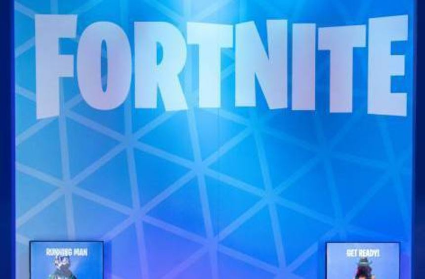 """Fortnite""-Macher verklagt Apple - Mannheimer Morgen"