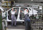 Corona-Maßnahmen: Opel plant kurzfristige Arbeiten bis Ende 2021