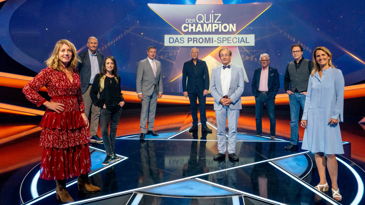 """""""Der Quiz-Champion"""" - Joachim Llambi liegt im Fernsehen falsch - ohne es zu merken!  - FERNSEHER"""