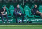Fehlstart von Werder Bremen: es sprudelt schon! Was ist los mit dir?