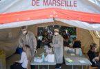 Mehr als 16.000 Fälle an einem Tag: Frankreich meldet Rekord für Neuinfektionen
