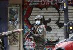 """Paris: Messerangriff auf Journalisten in der Nähe des ehemaligen Büros von """"Charlie Hebdo"""" - """"Offensichtlich ein Akt des islamistischen Terrorismus"""""""
