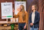 """The Lion's Den"": ""Superfood"" wurde zu einer Super-Katastrophe - TV"