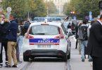 """Avignon: Ein mutmaßlicher Angreifer trug die Jacke der rechtsextremen """"Identitarier""""."""