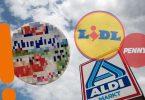 Joghurt-Rückruf bei Ehrmann: Aldi, Lidl und Penny warnen vor Verletzungen