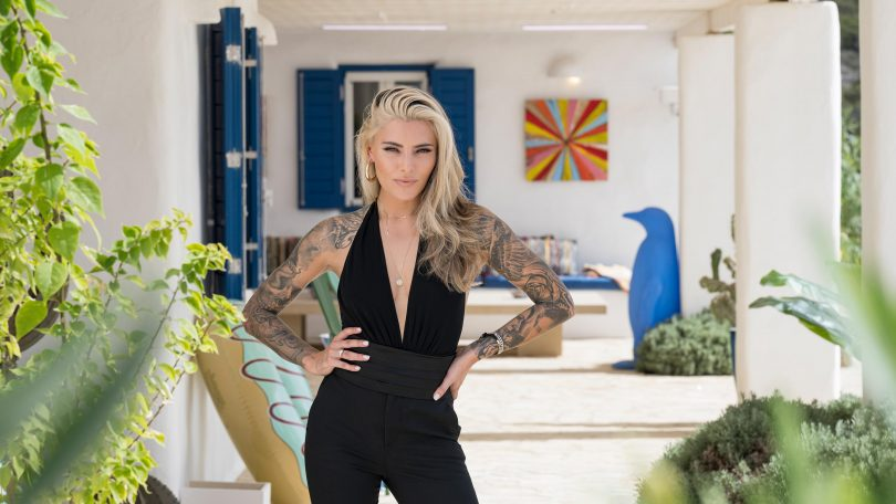 "Sophia Thomalla moderiert die 2. Staffel von ""Are You The One?"""