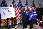 Donald Trump verliert Verbündete: Viele Republikaner wenden sich ab