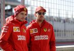 "Formel 1: Sebastian Vettel wütend auf Leclerc! Neuer Ferrari Zoff - ""Nächstes Mal sollte ich ..."""