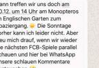 WhatsApp: eine nette versteckte Funktion - wenn Sie sie gefunden haben, können Sie nicht mehr ohne sie leben