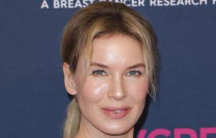 Renée Zellweger und andere Stars von True Crime Stories suchen in Hollywood   Behandlung  Unterhaltung