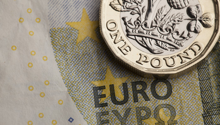 GBPEUR Holds Steady at 1.15 Ahead of Data
