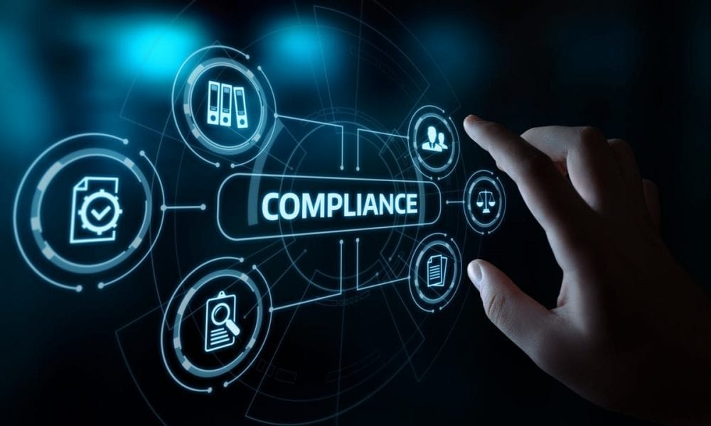 Big Tech Compliance Tracker: Germany Looks Into Amazon Over Possible 'Anti-Competitive Practices'; Europe Plans To Introduce New Business Tax Structure