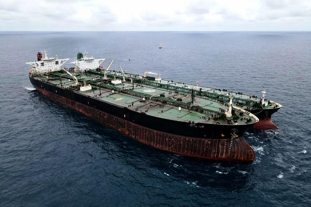 Iranischer Beamter sagt, die USA haben zugestimmt, Öl- und Schiffssanktionen aufzuheben